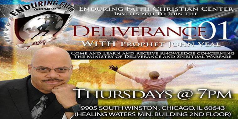 deliverance101